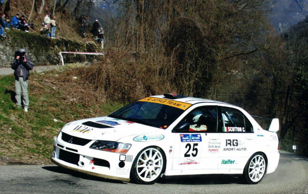 Christian Scotton - Autodelta - Vendita auto nuove ed usate